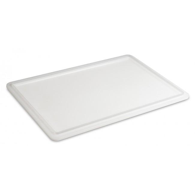 Deckel für Teigbehälter 60x40 cm