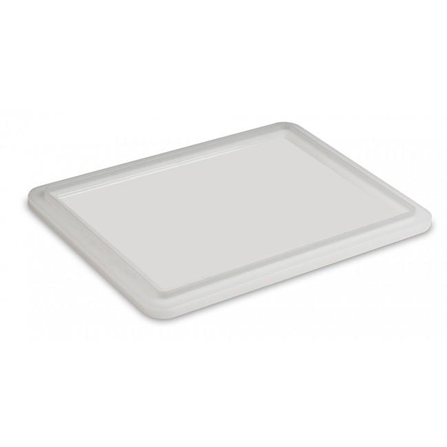 Deckel für Teigbehälter 40x30 cm
